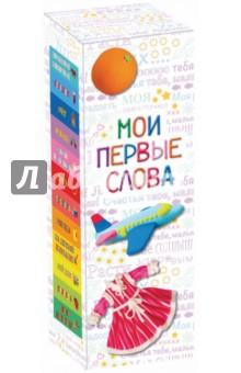 Мои первые словаЗнакомство с миром вокруг нас<br>Роскошный подарок для малыша - подарочная коробка с 12 яркими книжками для самых маленьких. Книги позволят ребенку познакомиться с окружающим миром, они содержат весь объем знаний, необходимых малышу.<br>Книжки в наборе:<br>- Цвета;<br>- Моя еда;<br>- Дикие животные;<br>- Одежда;<br>- Счет;<br>- Домашние животные;<br>- Игрушки;<br>- Мой дом;<br>- На детской площадке;<br>- Природа;<br>- Техника;<br>- Мамы и малыши.<br>Для чтения взрослыми детям.<br>