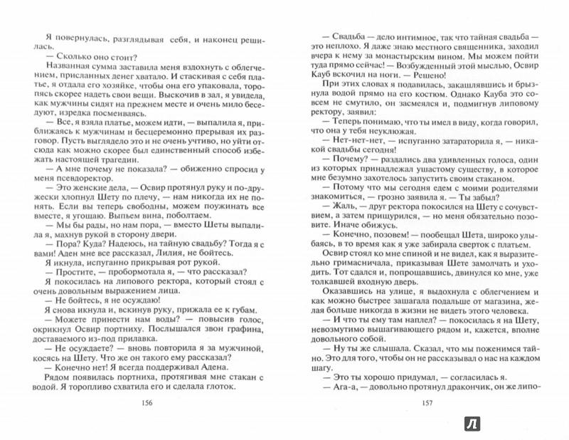 Иллюстрация 1 из 6 для Шалость судьбы - Ольга Готина | Лабиринт - книги. Источник: Лабиринт