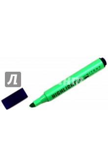 """Текстовыделитель """"UniText"""", зеленый (22-0033) Bruno Visconti"""
