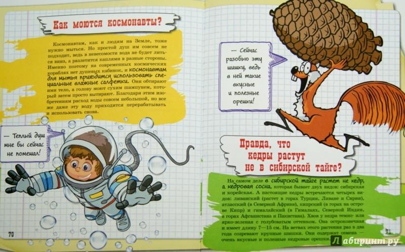 Иллюстрация 1 из 4 для Копилка тайн для маленьких почемучек - Андрей Мерников | Лабиринт - книги. Источник: Лабиринт
