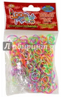 Набор для плетения браслетов из резинок (SV11818)