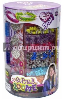 Набор для создания украшений: резинки (TAL08154(