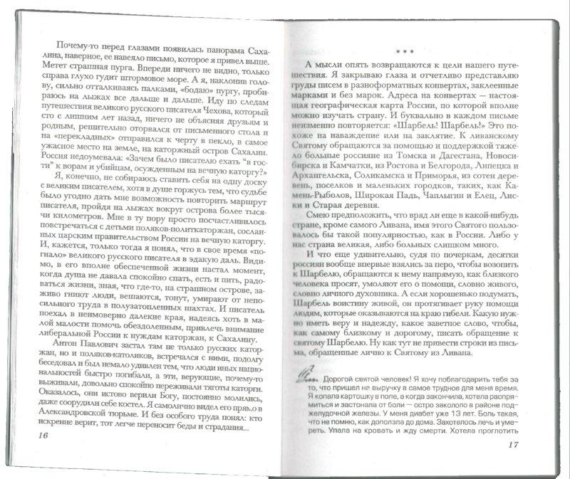 Иллюстрация 1 из 11 для Феномен святого Шарбеля, или Приобщение к чуду - Анатолий Баюканский | Лабиринт - книги. Источник: Лабиринт