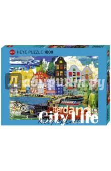 Puzzle-1000 Я люблю Амстердам, McCall (29683)Пазлы (1000 элементов)<br>Пазл-мозаика. <br>Количество элементов: 1000<br>Размер картинки: 70х50 см.<br>Правила игры: вскрыть упаковку и собрать игру по картинке.<br>Не давать детям до 3-х лет из-за наличия мелких деталей.<br>Материал: картон<br>Упаковка: картонная коробка.<br>Сделано в Германии.<br>
