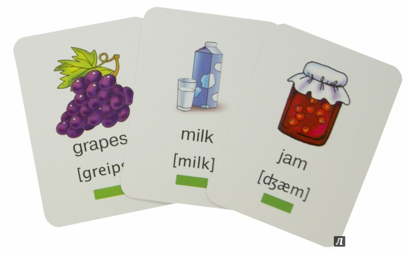 Иллюстрация 1 из 9 для 100 первых английских слов. Мой дом. Набор карточек | Лабиринт - книги. Источник: Лабиринт