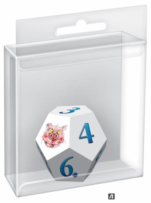 """Иллюстрация 1 из 2 для Игра """"Свинья"""" 5-12 лет (542)   Лабиринт - игрушки. Источник: Лабиринт"""