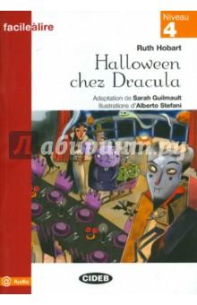 Halloween Chez Dracula