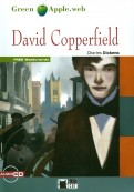 David Copperfield (+CD)