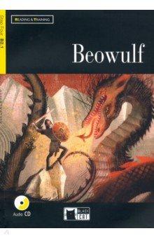Beowulf (+CD)