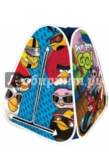 """Детская игровая палатка в сумке """"Go!"""" (90х80х80 см) (Т57507) 1TOY"""