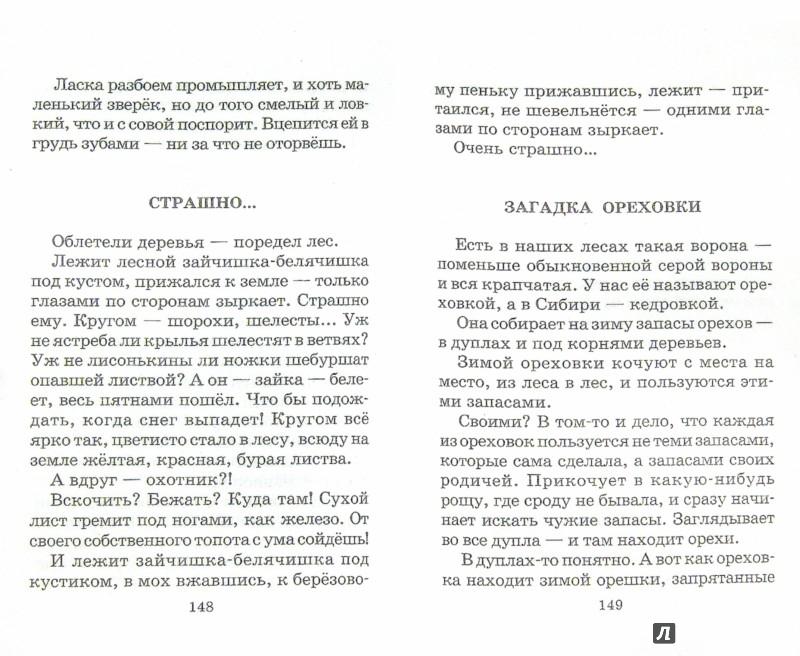Иллюстрация 1 из 6 для Лесная газета. Сказки и рассказы - Виталий Бианки   Лабиринт - книги. Источник: Лабиринт