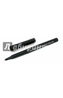 Роллер Document Pen (черный) (MR205-A)Ручки капиллярные простые черные<br>Ручка-роллер.<br>Цвет чернил: черный.<br>Пластиковый корпус.<br>Сделано в Японии.<br>