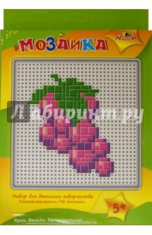 "Мозаика тетрис ""Фрукты, Виноград"" (С2429-07) АппликА"