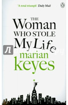 The Woman Who Stole My LifeХудожественная литература на англ. языке<br>One day, sitting in traffic, married Dublin mum Stella Sweeney attempts a good deed. The resulting car crash changes her life.<br>For she meets a man who wants her telephone number (for the insurance, it turns out). That s okay. She doesn t really like him much anyway (his Range Rover totally banjaxed her car).<br>But in this meeting is born the seed of something which will take Stella thousands of miles from her old life, turning an ordinary woman into a superstar, and, along the way, wrenching her whole family apart.<br>Is this all because of one ill-advised act of goodwill? Was meeting Mr Range Rover destiny or karma? Should she be grateful or hopping mad?<br>For the first time real, honest-to-goodness happiness is just within her reach. But is Stella Sweeney, Dublin housewife, ready to grasp it?<br>Marian s stunning new novel The Woman Who Stole My Life is about losing the life you had and finding a better one.<br> When it comes to writing page-turners that put a smile on your face and make you think, Keyes is in a class of her own  Daily Express<br> Gloriously funny  The Sunday Times<br> Keyes manages to have you alternately blubbing and belly-laughing to the final page  Company<br> Not only is it a great story with funny, loveable characters, it made me laugh out loud  Stylist<br> One of those rare books that will swallow up your day without realising it. Romantic and uplifting it won t fail to put a smile on your face. Marian Keyes is back to her best  The Daily Express<br> A warm and hilarious page turner  Good Housekeeping<br> Funny but poignant  Marie Claire<br> A smart new drama from the awesome Marian Keyes  Heat<br> Full of twists and turns, with warmth and humour on every page, it doesn t disappoint  Closer<br> A modern fairy tale, it s full of Keyes s self-deprecating wit  The Sunday Mirror<br>