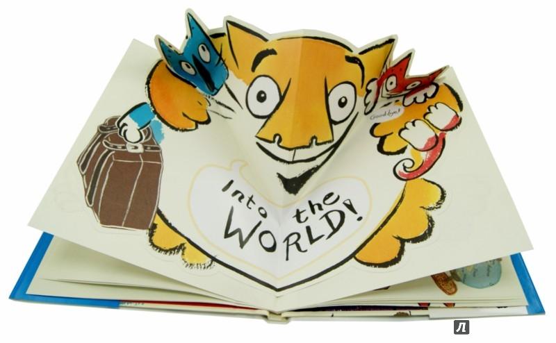 Иллюстрация 1 из 7 для There are No Cats in This Book - Viviane Schwarz | Лабиринт - книги. Источник: Лабиринт