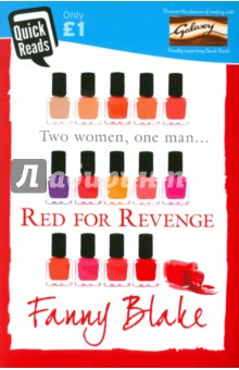 Red for Revenge (Quick Reads)