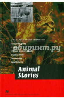 Literature Collections Animal Stories