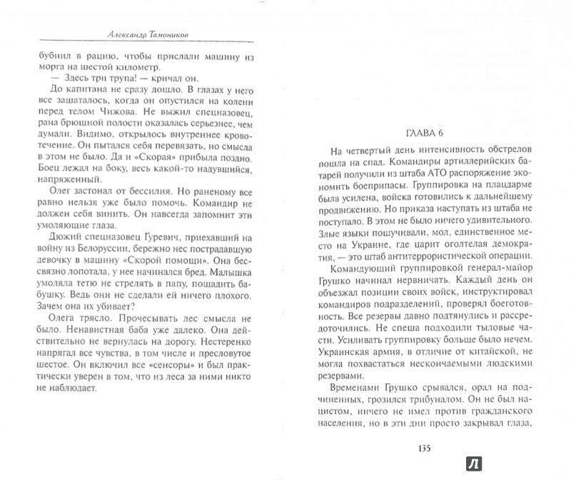Иллюстрация 1 из 5 для Дьявольский котёл - Александр Тамоников | Лабиринт - книги. Источник: Лабиринт