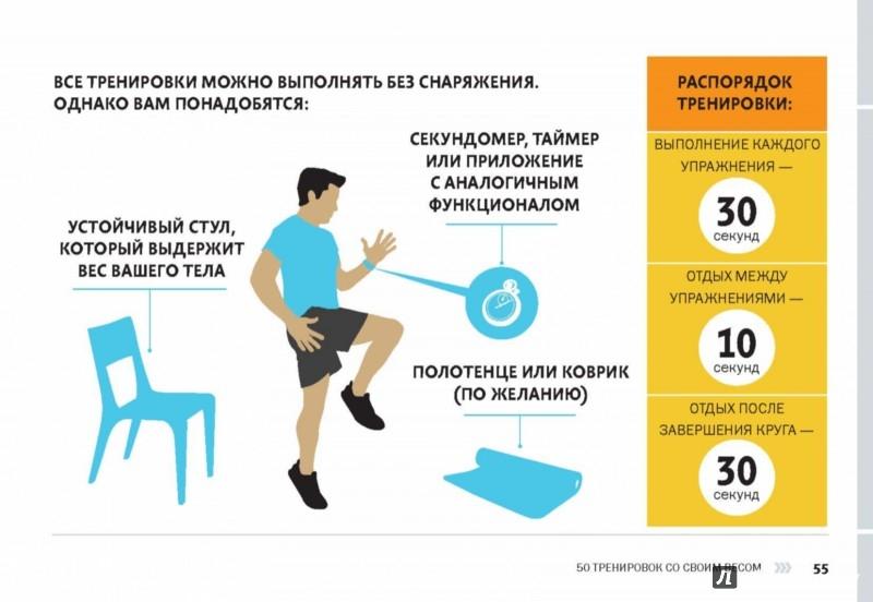 Обзор техник ходьбы для похудения