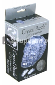 "3D ����������� ""�����"", ����������� (90117) Crystal Puzzle"