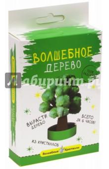 Дерево зеленое (cd-117) Bumbaram