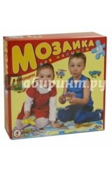 """Мозаика для малышей """"В аэропорту"""" (2983) Дрофа Медиа"""