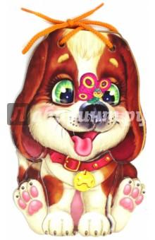 Про щенятСтихи и загадки для малышей<br>Книги серии Любимые зверята кажутся настоящими игрушками. Они расскажут ребенку о себе забавные истории в стихах, которые написал поэт Ринат Курмашев, а иллюстрации к стишкам нарисовали лучшие детские художники. Теперь и в мягком формате!<br>Для чтения взрослыми детям.<br>