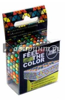 Наклейки для декорирования Feel The Color. Friendly (62355)Наклейки детские<br>Наклейки для декорирования отдельных предметов и интерьера.<br>С помощью данных наклеек ребенок научится сочетать цвета.<br>Изготовлено из полимерных материалов.<br>Для детей старше 3-х лет.<br>Запрещено детям до 3-х лет. Содержит мелкие детали. <br>Сделано в Китае.<br>