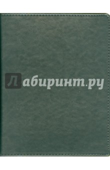 """Тетрадь """"Копибук"""" (на кольцах, 160 листов, серая с желтым) (40224)"""