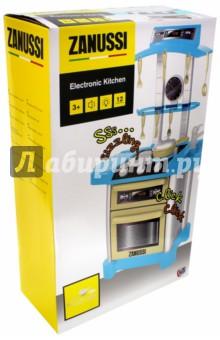 Большая электронная кухня (1684053.00) Halsall Toys International