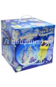 """Набор """"Волшебный свет"""" с медузой Диззи (158031) Март-игрушки"""