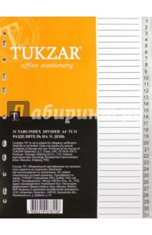 ����������� �� 31 ����, �4 (TZ 9295) TUKZAR