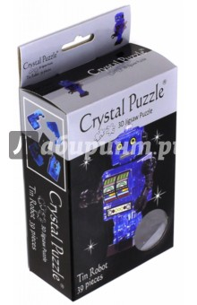 "3D ����������� ""����� c����"" (90351) Crystal Puzzle"