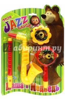 Музыкальные инструменты (GT5844)