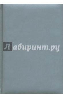 "Ежедневник недатированный ""Туксон"" (145х205 мм, серый) (72225488) Lediberg"
