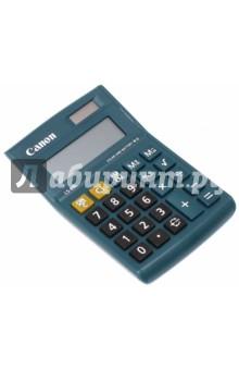 Калькулятор настольный, 8 разрядов (LS-88L-DGR/1051B011) Canon