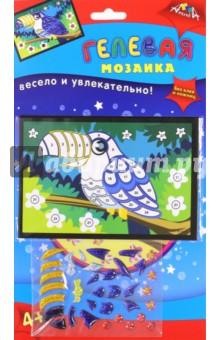 "Мозаика гелевая ""Тукан"", А6 (С2603-07) АппликА"