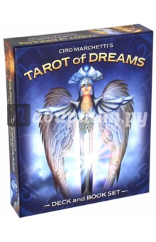 tarot of dreams guidebook
