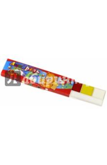 Акварель медовая художественная, 6 цветов (С1140-01) АппликА