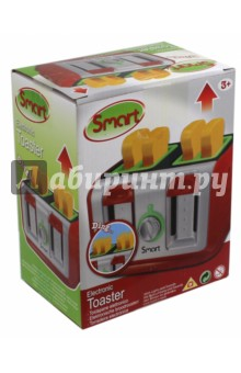Тостер Smart (1680788.00) Halsall Toys International