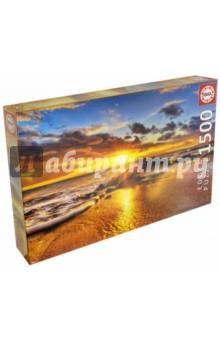 Пазл-1500 Закат в Мауи (16771)Пазлы (1500 элементов)<br>Пазл-мозаика.<br>1500 элементов.<br>Размер собранной картинки 85 х 60 см.<br>Материал: картон.<br>Упаковка: картонная коробка.<br>Сделано в Испании.<br>