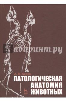 Патологическая анатомия животных. УчебникВетеринария<br>Учебник написан в соответствии с программой, состоит из двух разделов. В первом разделе Общая патологическая анатомия изложены сущность и морфологические основы типовых патологических процессов в организме животных. Во втором разделе Частная или специальная патологическая анатомия описаны причины, морфогенез, патоморфологические изменения, диагностика болезней органов и систем организма, метаболических, инфекционных и паразитарных (инвазионных) болезней животных.<br>Для студентов вузов, обучающихся по специальности Ветеринария.<br>2-е издание, переработанное и дополненное.<br>