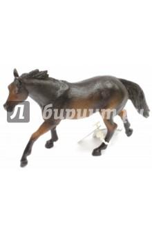 """Фигурка """"Ковбойская лошадь рыжая"""" (387151) Mojo"""