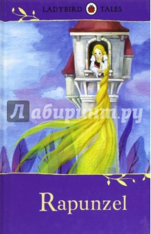 RapunzelЛитература на иностранном языке для детей<br>This beautiful hardback Ladybird edition of Rapunzel is a perfect first illustrated introduction to this classic fairy tale for young readers from 3+. The tale is sensitively retold, retaining all the key parts of the story beginning with Rapunzel s imprisonment in the tower by a wicked witch through to her meeting and falling in love with a handsome prince. Other exciting titles in the Ladybird Tales series include Rumpelstiltskin, Snow White and the Seven Dwarves, Sleeping Beauty, The Magic Porridge Pot, The Enormous Turnip, Puss in Boots and The Elves and the Shoemaker. Ladybird Tales are based on the original Ladybird retellings by Vera Southgate, with beautiful pictures of the kind children like best - full of richness and detail. Children have always loved, and will always remember, these classic fairy tales and sharing them together is an experience to treasure. Ladybird has published fairy tales for over forty-five years, bringing the magic of traditional stories to each new generation of children.<br>