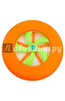 Летающая тарелка облегченная (22 см) (57863) Премьер-игрушка