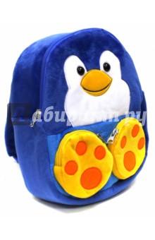 Рюкзак детский ПИНГВИН,40093