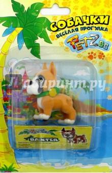 """Игрушки """"PetZoo"""". Собачки (в ассортименте) (PTZ-019)"""