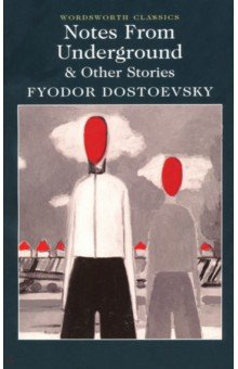 Notes From Underground &amp; Other StoriesХудожественная литература на англ. языке<br>Notes from Underground and Other Stories is a comprehensive collection of Dostoevsky s short fiction. Many of these stories, like his great novels, reveal his special sympathy for the solitary and dispossessed, explore the same complex psychological issues and subtly combine rich characterization and philosophical meditations on the (often) dark areas of the human psyche, all conveyed in an idiosyncratic blend of deadly seriousness and wild humour. In Notes from Underground, the Underground Man casually dismantles utilitarianism and celebrates in its stead a perverse but vibrant masochism. A Christmas Tree and a Wedding recounts the successful pursuit of a young girl by a lecherous old man. In Bobok, one Ivan Ivanovitch listens in on corpses gossiping in a cemetery and ends up deploring their depravity. In A Gentle Spirit, the narrator describes his dawning recognition that he is responsible for his wife s suicide. In short, as a commentator on spiritual stagnation, Dostoevsky has no equal.<br>With an Introduction and Notes by David Rampton, Department of English, University of Ottowa.<br>