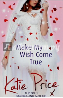 Make My Wish Come TrueХудожественная литература на англ. языке<br>Take one showbiz reporter; one sexy TV chef; one creepy ex-boyfriend plenty of sex and scandal and you have all the ingredients to Make My Wish Come True from the bestselling Katie Price.<br>Storm always wanted to be a celebrity reporter. But when she lands the job of her dreams, it costs her her best friend.<br>However, apart from her creepy ex-boyfriend, Storm loves the job. Until she s asked to go undercover to find out if sexy TV chef Nico Alvise is cheating on his girlfriend. Storm knows it s wrong but agrees because she likes him. A LOT. And she s determined to protect him.<br>She didn t bank on them falling in love though. But Nico has secrets to hide, and he hates journalists. <br>So when he finds out what Storm does, the fallout is brutal. <br>Suddenly jobless, friendless and heartbroken, Storm knows that no matter how hard she wishes, Nico will never forgive her…<br>
