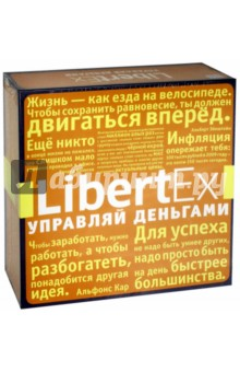 "Настольная игра ""LibertEx"" (Forex) (MAG02591)"